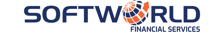 Softworld, Inc. Financial Services logo